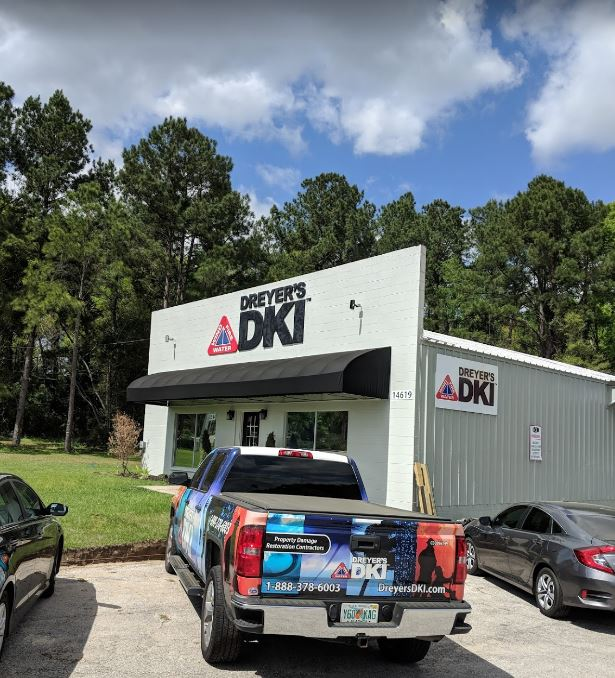 Dreyer's DKI Water Damage Florida